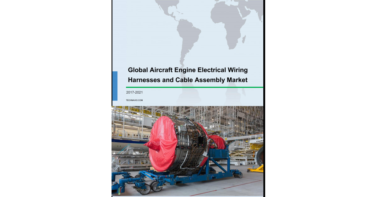 aircraft engine electrical wiring harness and cable assembly market rh technavio com aircraft engineering salary aircraft engineering bartow