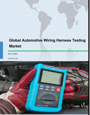 Global Automotive Wiring Harness Testing Market 2017 2021 175x225 automotive wiring harness testing market research report 2017
