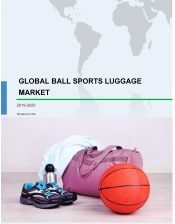 Global Ball Sports Luggage Market 2019-2023