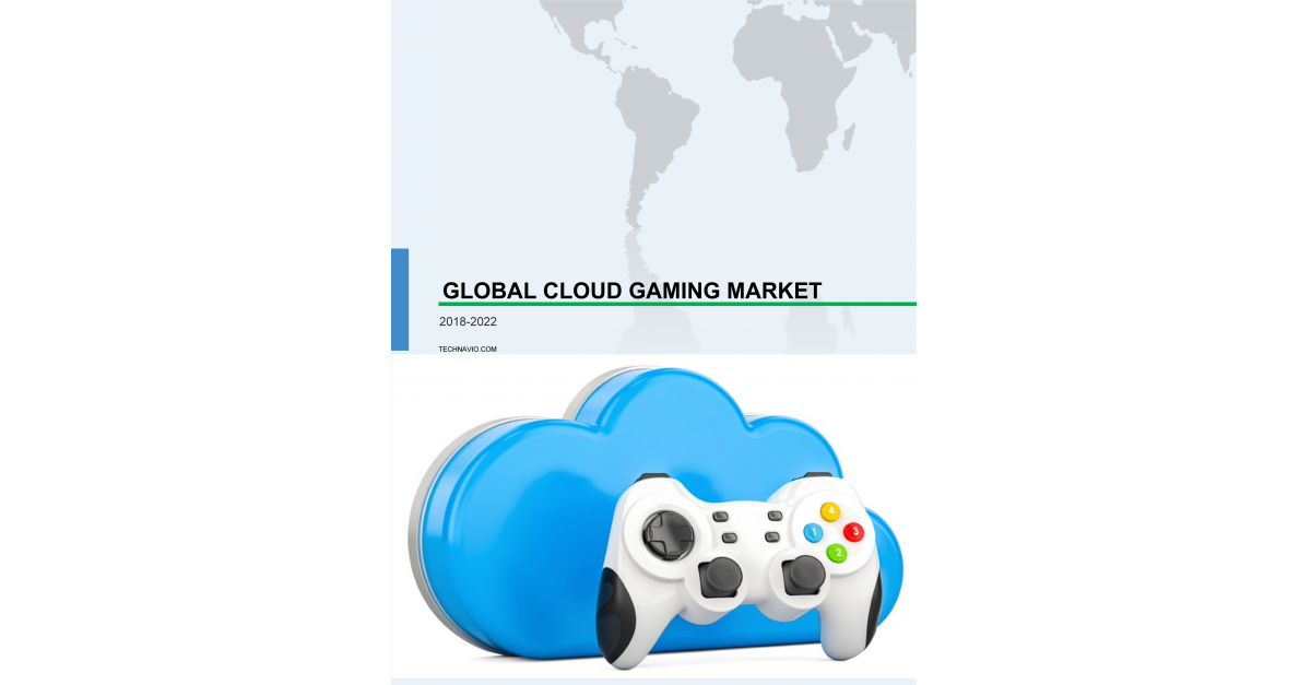 Cloud Gaming Market | Size, Share, Trends | Industry Analysis