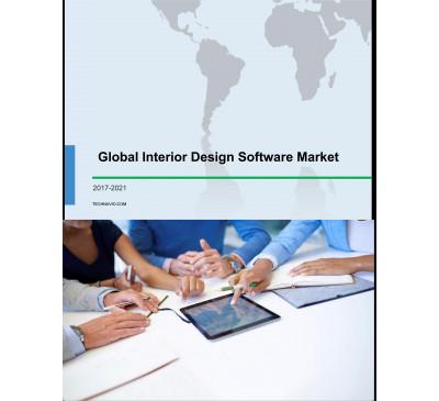 Global Interior Design Software Market 2017 2021