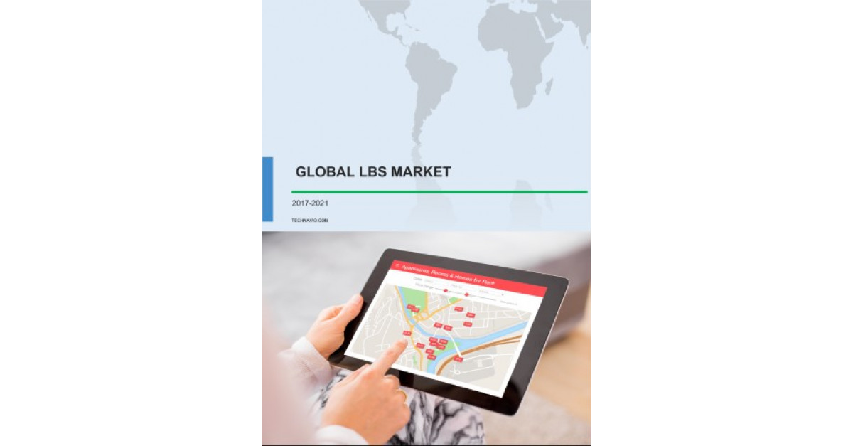 Location-Based Services LBS Market Size, Research Report and