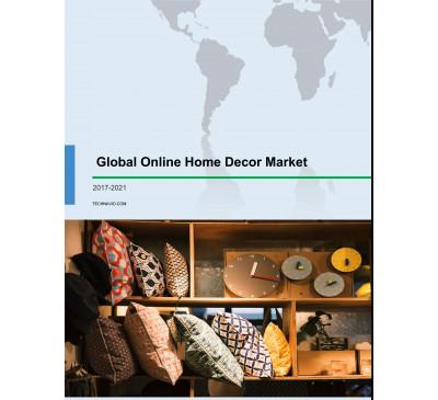 global online home decor market