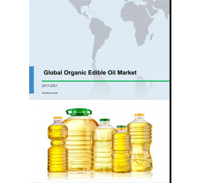 market analysis of edible oils industry