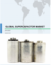 Supercapacitor Market | Size, Share, Growth, Trends | Industry