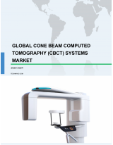 Cone Beam Computed Tomography (CBCT) Systems Market by Product and Geography - Forecast and Analysis 2020-2024