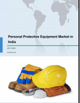 PPE equipment market  Personal safety equipment  PPE gear