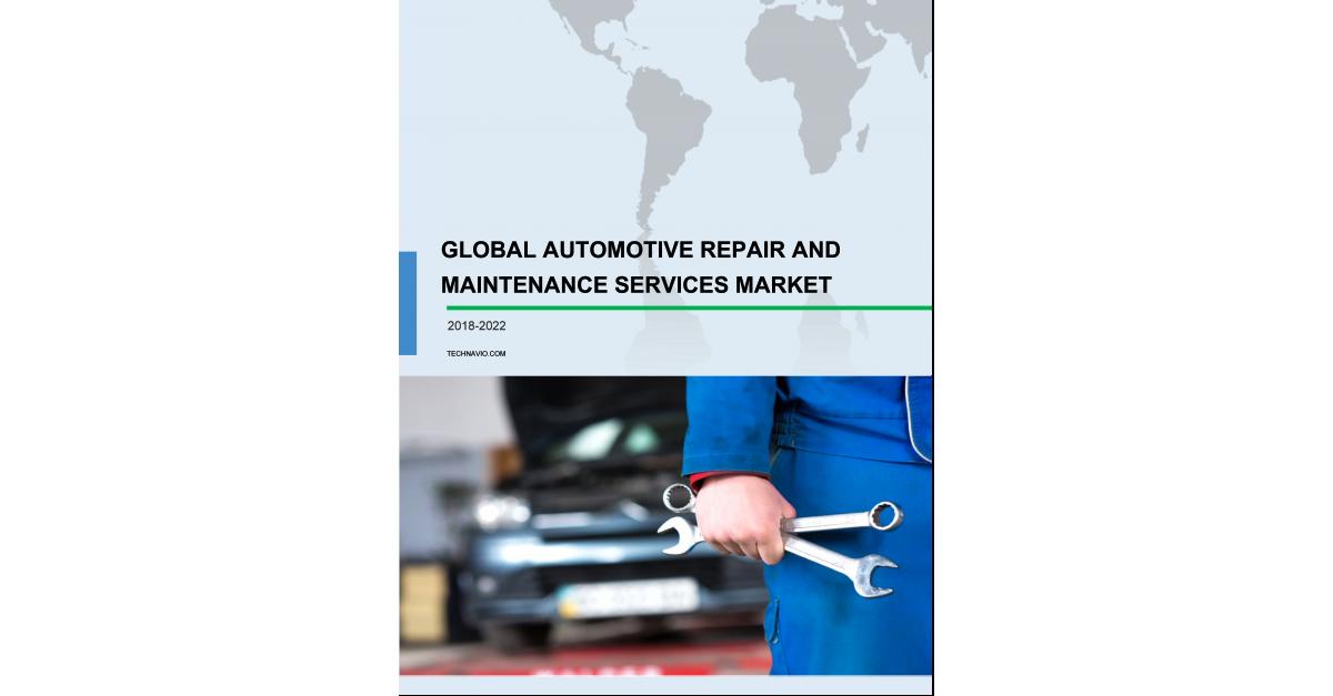 automotive repair and maintenance services market