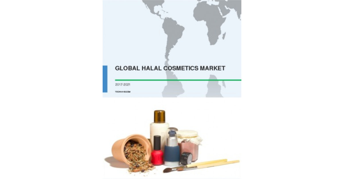Halal Cosmetics Market - Industry, Market Research Reports