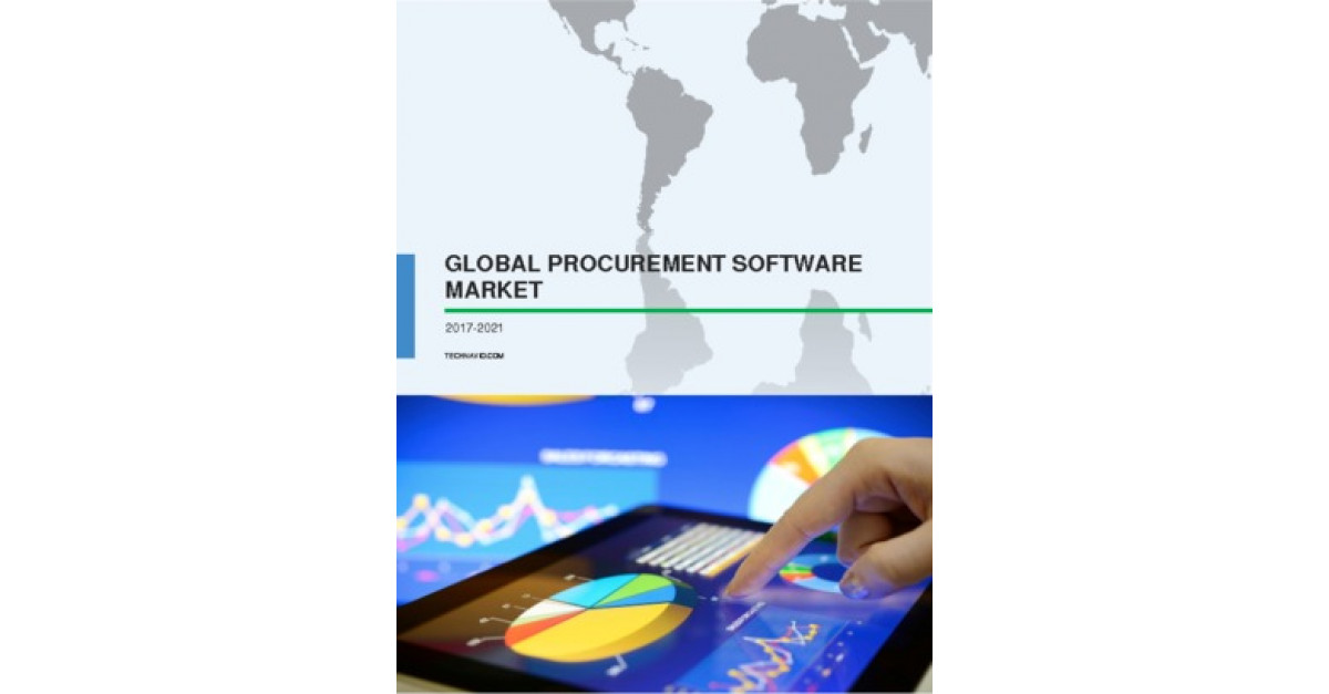 Global Procurement Software Market Size, Research Report and