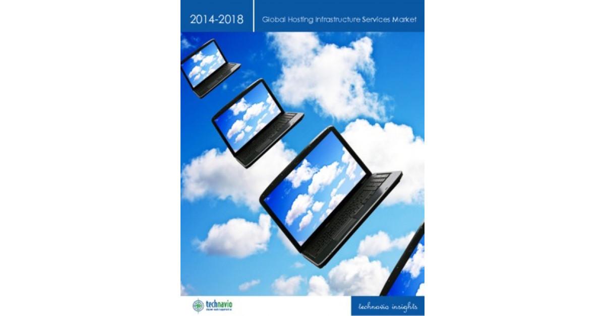 Global Hosting Infrastructure Services Market 2014-2018