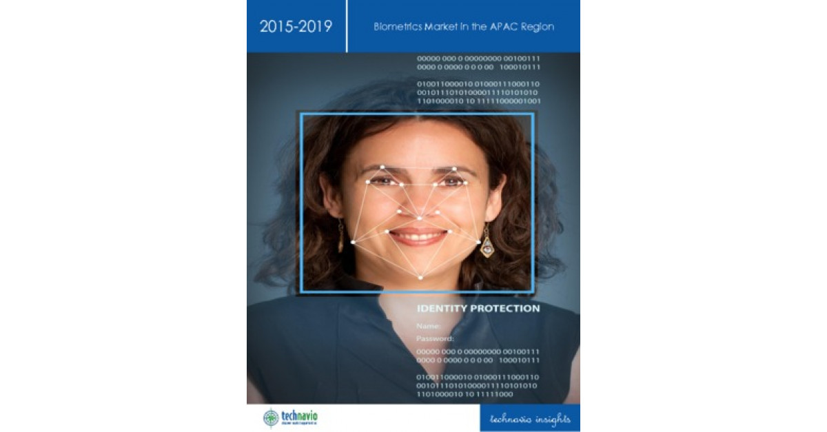 Biometrics Market in the APAC Region Research Analysis