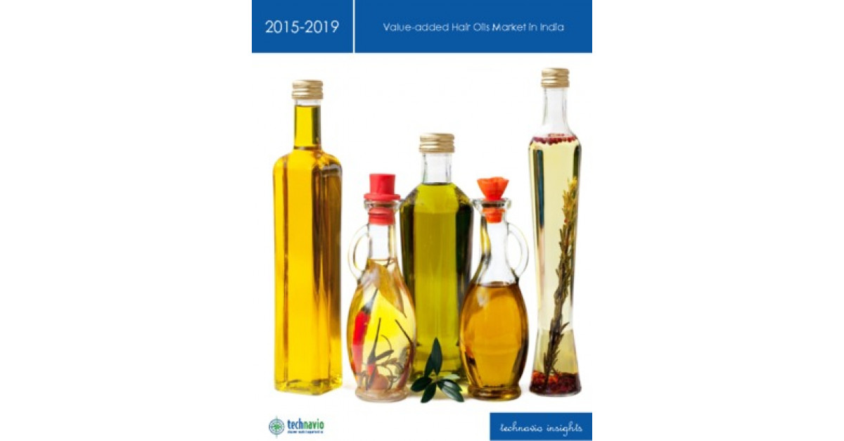 Value-added Hair Oils Market in India Research Analysis