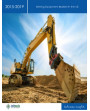 global excavator market report 2014 edition worldwide Search inside report global excavator market report: 2016 edition excavators are one of the major segments of construction equipment industry the demand of the hydraulic excavators declined worldwide the report global excavator market provides an in-depth analysis of the.