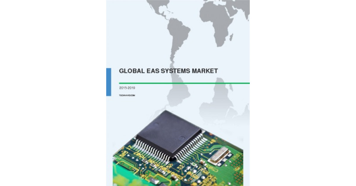 Global EAS Systems Market 2015-2019 | Market Research