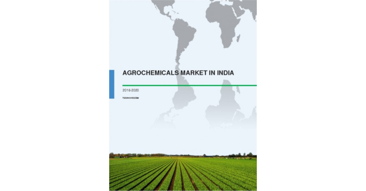 Agrochemicals Market in India Research Analysis | Industry Trends