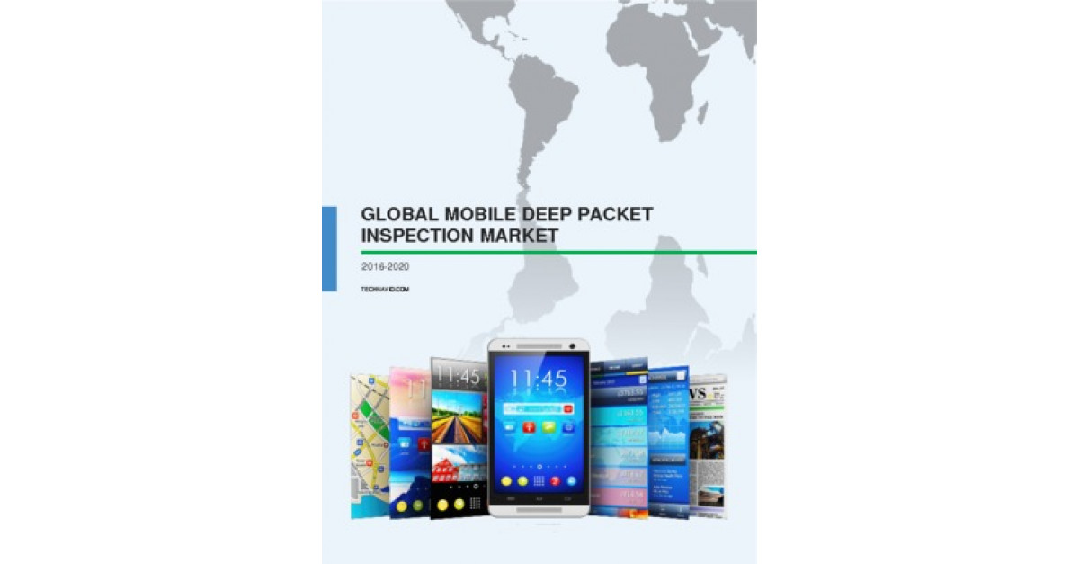 Mobile Deep Packet Inspection Market - Size, Research Report